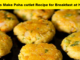 How to Make Poha cutlet Recipe for Breakfast at Home